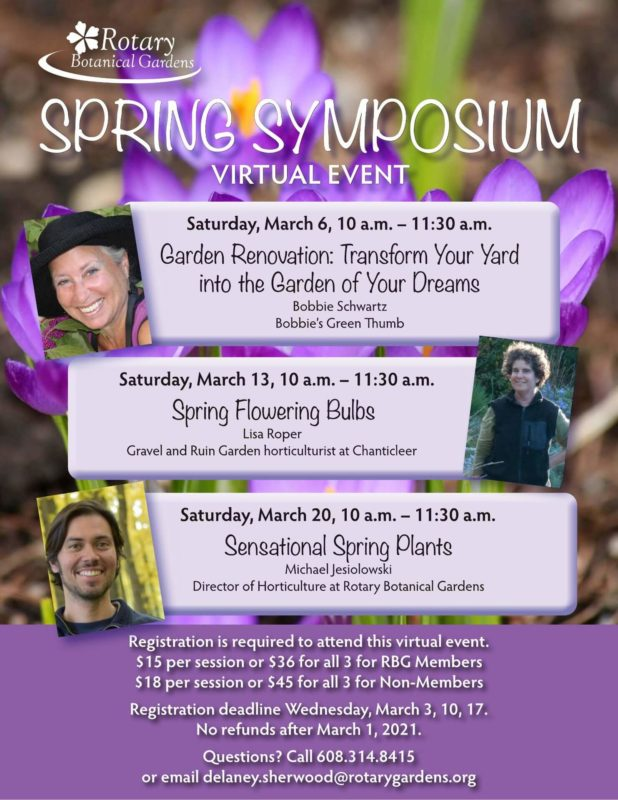 2021 Spring Symposium poster