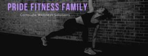 Pride Fitness Family